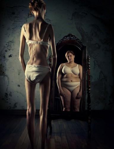 Культ похудения -