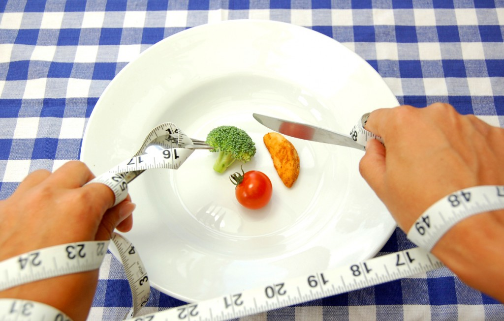 опасные диеты