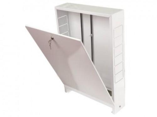 Коллекторные шкафы наружного типа